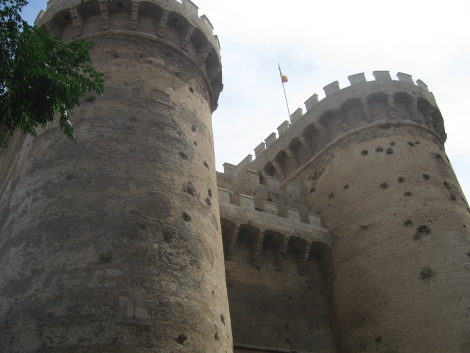 Torres de Quart, Valencia