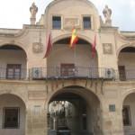Lorca, La Fortaleza del Sol