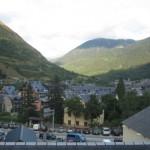 A los Pirineos I