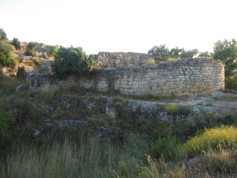 Despoblado iberico de San Antonio, Calaceite