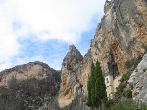 Santuario del Llovedor