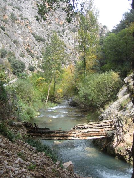 Rio Pitarque