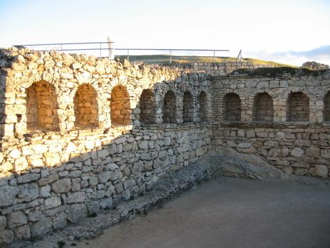 Termas Romanas de Segóbriga