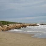 Fin de semana en Alcoceber, Peñíscola y el Castillo de Xivert
