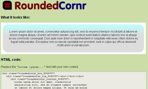 roundedcornr.com