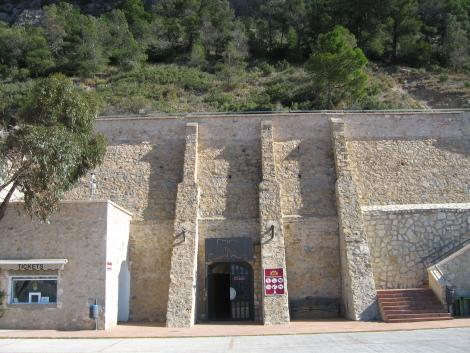Cuevas de Canalobre