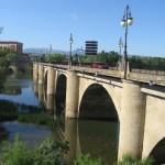 Logroño, Puente de Piedra