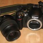 Comenzando con la fotografía réflex