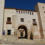 Albaida, Bocairent, Agres y el Castillo de Montesa