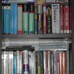 Mi pequeña biblioteca técnica